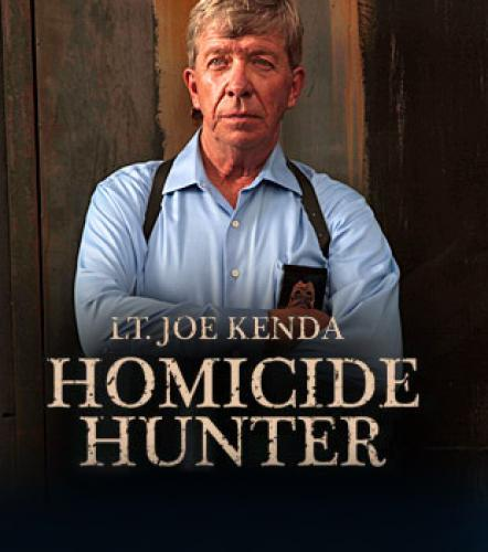 Homicide hunter lt joe kenda season 3 air dates amp cou