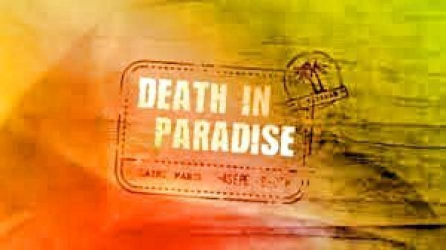 death in paradise - photo #24