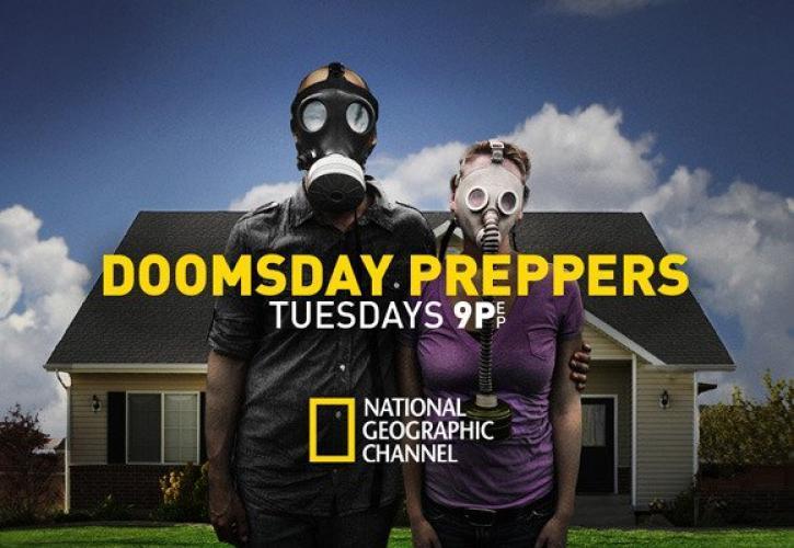 Doomsday prepper dating site
