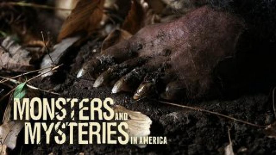 dating show monsters River monsters 1 episode dating show hunter march and lauren elizabeth host a blind date from inside a car this morning.
