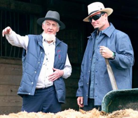 What My Car Worth Tv Show Cancelled >> Vanilla Ice Goes Amish Next Episode Air Date & Countdow