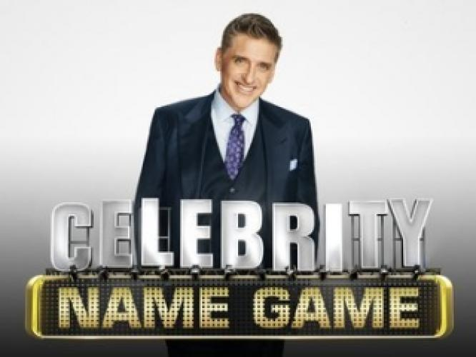 Celebrity Name Game (TV Series 2014– ) - IMDb