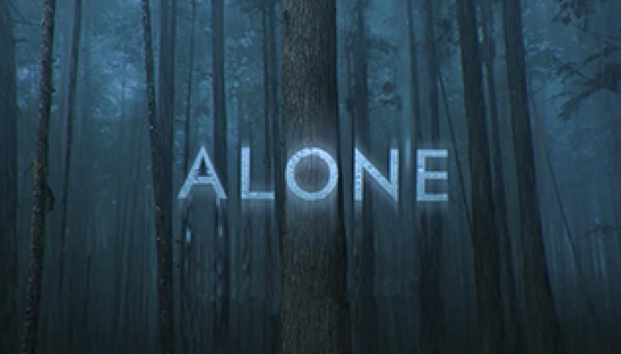 Alone Serie